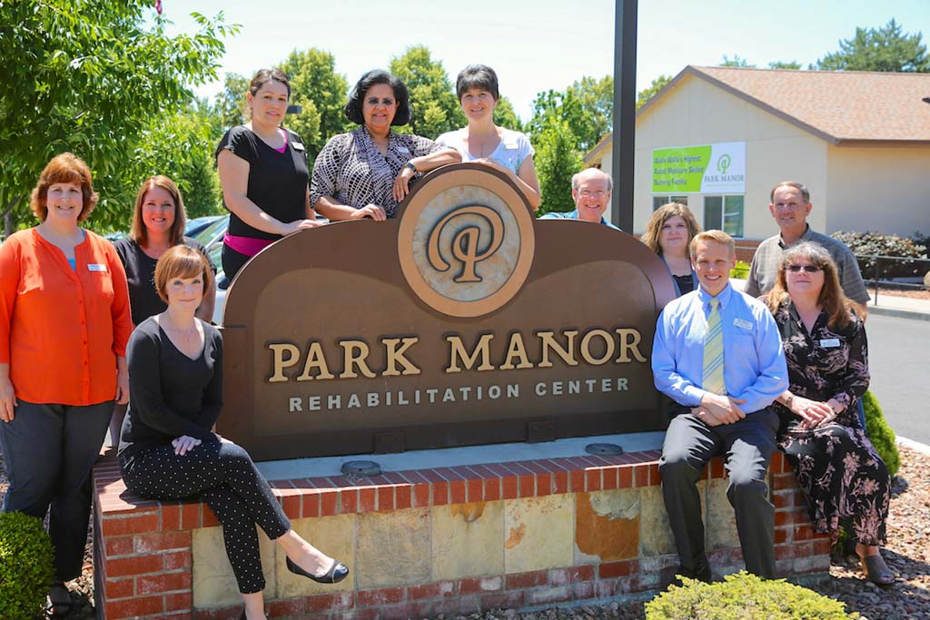 Photos Of Park Manor