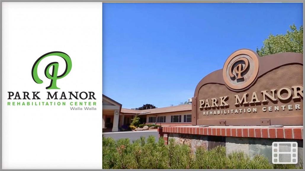 Park Manor Rehabilitation Center Nursing Home Rehab Health