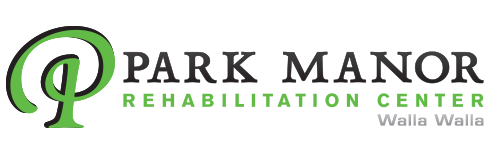 Park Manor Rehabilitation logo