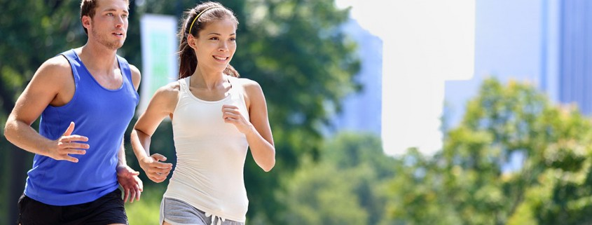 Running-Outside-Exercise-Health