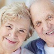 dental care seniors oral health